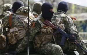 Боевики «ДНР» заняли Коминтерново