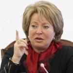 Визовый режим между Россией и Украиной возможен – Матвиенко