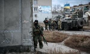Украина направит в ОБСЕ жалобу на Россию за нарушение перемирия в Донбассе
