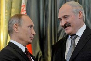 У Беларуси и России нет расхождения мнений по Украине – Лукашенко