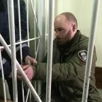 Бойцы «Правого сектора», задержанные на Драгобате, признаны судом потерпевшими