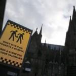В Германии арестован первый подозреваемый в нападениях в Кельне