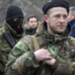 В Енакиево набирают наемников для участия в боевых действиях в Сирии – разведка