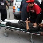 В Пакистане произошел взрыв, есть погибшие