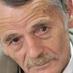 В России арестовали Мустафу Джемилева, но заочно