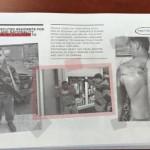 В Совете Европы была представлена Книга преступлений России в Украине