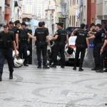 В Турции задержали несколько десятков людей по подозрению в сотрудничестве с ИГ