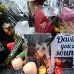 Дэвид Боуи похоронен без панихиды, без родных и друзей