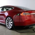 Компания Tesla празднует успех