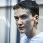 МИД требует пустить к Савченко врачей из-за состояния ее здоровья