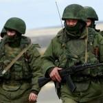 Появились подробности задержания украинского военнослужащего Россией