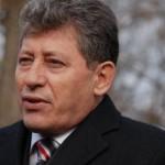 Протестующие избили бывшего молдавского президента