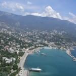 Туристов в Крым заманивают при помощи молитвы