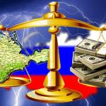Шесть украинских компаний собираются судиться с РФ за потерянное в Крыму имущество