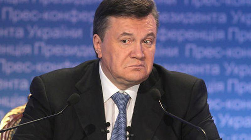 Прокуратура собирается привлечь Януковича к ответственности до конца этого года