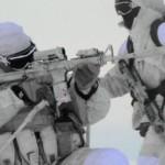 200 канадских солдат займутся обучением ВСУ