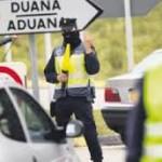 Австрия вводит пограничный контроль с Венгрией, Словакией и Италией