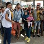 В Германии решили тоже забирать у беженцев деньги и драгоценности