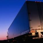 В России официально запретили движение украинского грузового автотранспорта