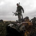 За день позиции украинских военных были обстреляны боевиками 39 раз