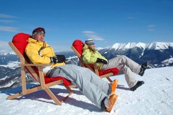 Зимний отдых в Карпатах3