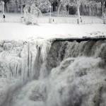 Канада страдает от аномальных холодов