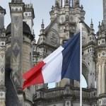 МИД Франции обвиняет сирийское правительство в срыве Женевских переговоров