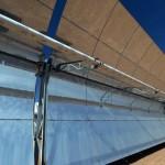 На территории Марокко открыли самую большую солнечную электростанцию в мире