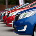Оглашены победители в украинском рейтинге «Автомобиль  года 2016»