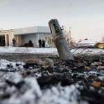 Ожесточенный бой идет под Донецком