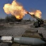 Пески и Опытное обстреливаются боевиками из запрещенных минометов