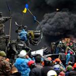 Прокуратура опубликовала отчет о расследовании преступлений на Майдане