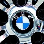 Разработки BMW по возможностям наблюдения луж