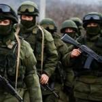 Россия начинает военные учение поблизости границ Эстонии и Литвы