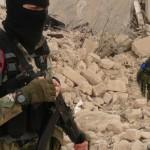Сирийская оппозиция согласна на заключение перемирия