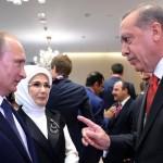 Турецкие власти не перестают фиксировать  нарушения воздушного пространства со стороны России