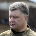 Угроза открытой войны с Россией очень высока – Порошенко