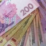 Украинцам увеличат объем зарплат