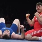 Борцы из Украины заполучили на чемпионате Европы две медали