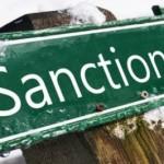 Были продлены санкции Евросоюзом по отношению к России