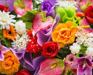 Быстрая доставка цветов – оптимальный вариант для хорошего праздника