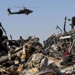 Возле места крушения Boeing в России передали о редком природном явлении