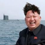 Во время проведения учений Северной Кореей была потеряна подводная лодка