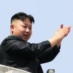 В море были запущены ядерные ракеты Кореи