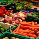В супермаркеты Европейского союза Украина продвигает продукты