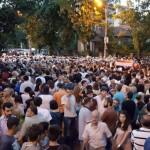 Граждан Украины призывают принять участие в тарифном протесте