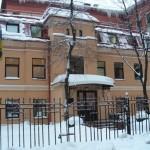 Консульство Украины в Санкт-Петербурге закидали яйцами и файерами