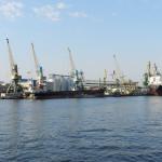 Концессия Херсонского порта