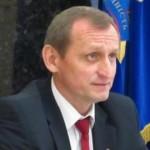 Львовская область лишилась прокурора Федыка