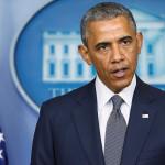 Мнение Обамы об обострении ситуации в Украине со стороны России